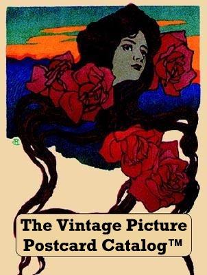 Antique Postcards - CafePress - Custom T-Shirts, Unique Gifts