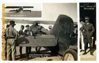 Spanish Airmen