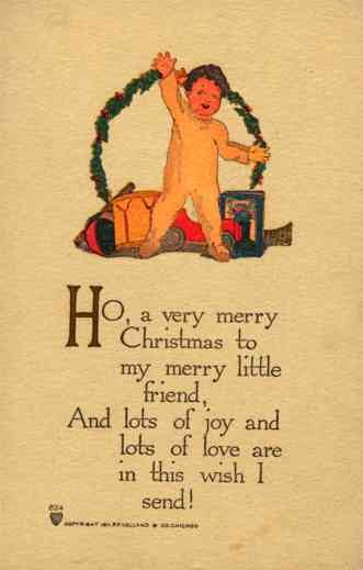 Happy Boy Christmas Poem Volland