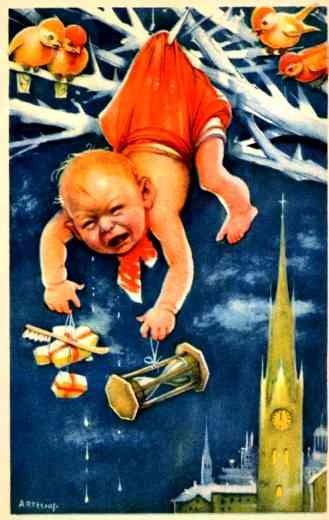 Baby Holding Dental Kit