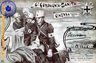 Italian Medical Corps