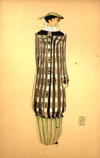 WW #868 Model Lady Wimmer-Wisgrill