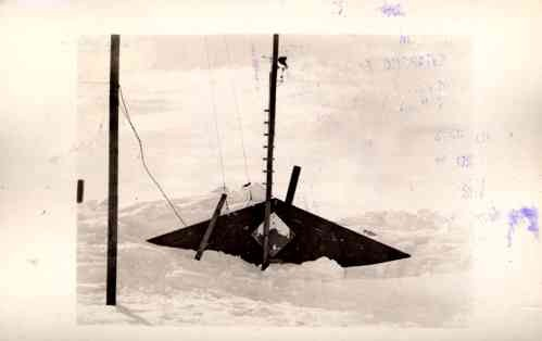 Byrd Antarctic Expedition Poles RP