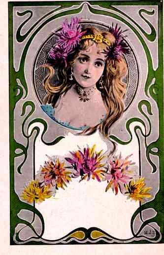 Lady Daisy French