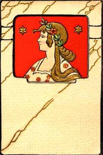 Lady Wreath