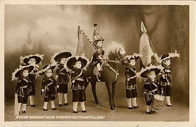 Dutch Puppet Exposition RP