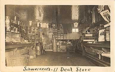 Deal Store Osterdock Iowa RP