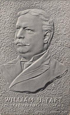 President Taft Political NH