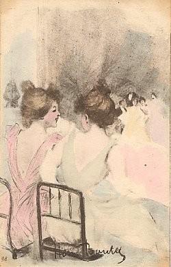 Talking Ladies