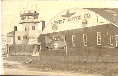 Commercial Aviation New Hampshire RP