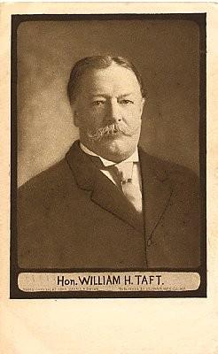 President Taft Political