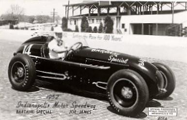Indianapolis 500 Auto Race RP #1