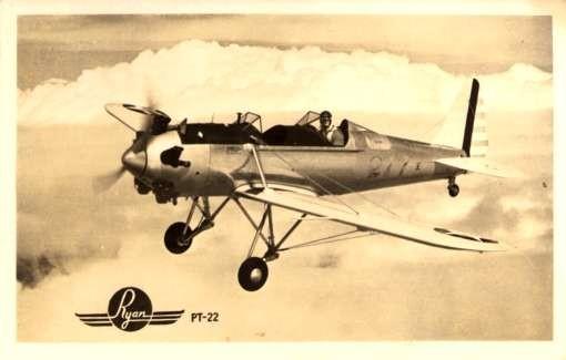 Airplane Real Photo