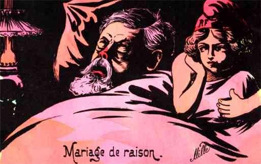 Tsar Nicholas Satire French