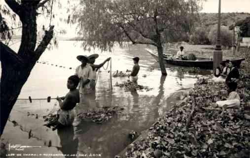 Yadez Fishing Boat Real Photo