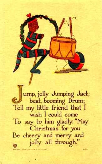 Volland Jack Toy Drum