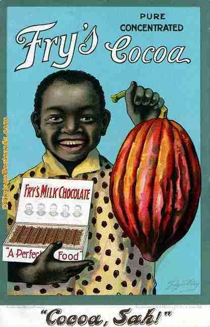 Frys Cocoa