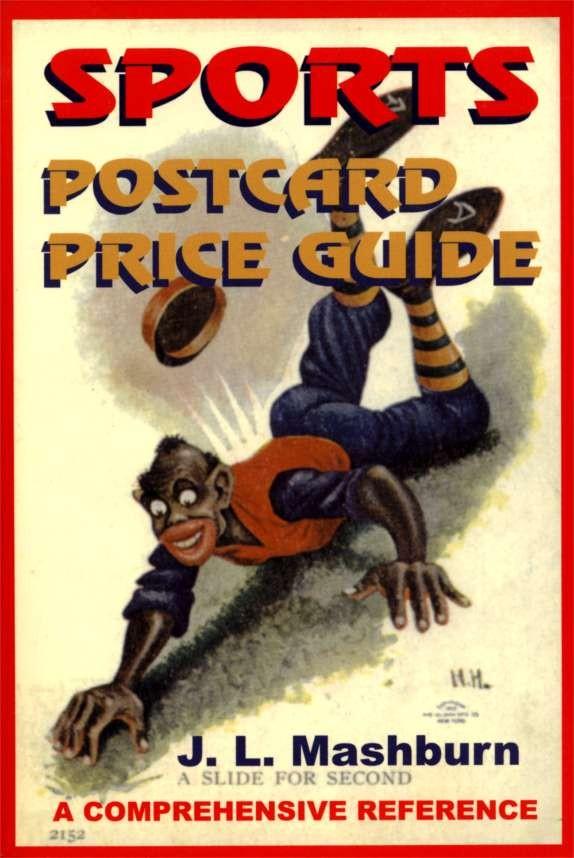 Sports Postcard Price Guide