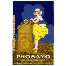 Phosamo Fertilizer
