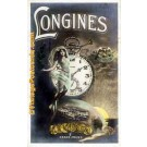 Longines Pocket Watches