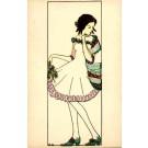 WW #753 Girl Fashion