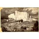German Titanic Disaster Lifeboats