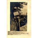 WW1 Lynching Atrocity Czech RP
