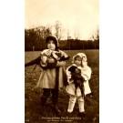 Russian Princesses Marie & Kyra RP