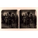 China Workers Stereoview RP
