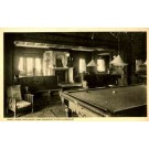 UK London Billiard Room Sports