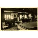 UK London Billiard Room Sports