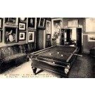 France Guernsey Billiard Room Sports