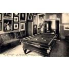 France Guernsey Billiard Room Sports