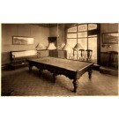 UK Yorkshire Railway Home Billiards Sports