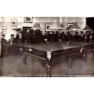Palace Hotel Players Billiard Room Sports