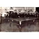 Palace Hotel Players Billiard Room Sports