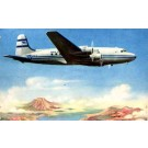 Pan Am Airways Clipper Commercial Aviation