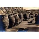 Jars Palace in Knossos Greece RP