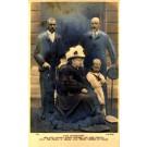 Queen Victoria King Edward Princes RP