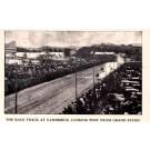 Race Track at Cambridge NY