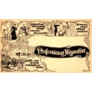 Magician Hypnotist