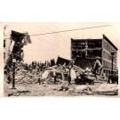 Disaster Earthquake Santa Barbara RP