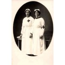 Red Cross Nurses WWI RP