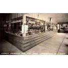 Lincoln Shop Springfield IL RPPC