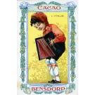 Bensdorp Cocoa Advertisement