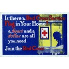 WW1 Red Cross Appeal