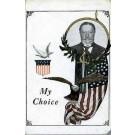 Taft for President Patriotic