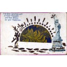 Statue of Liberty Novelty