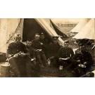 World War I British Soldiers Real Photo