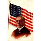 President Wilson Patriotic